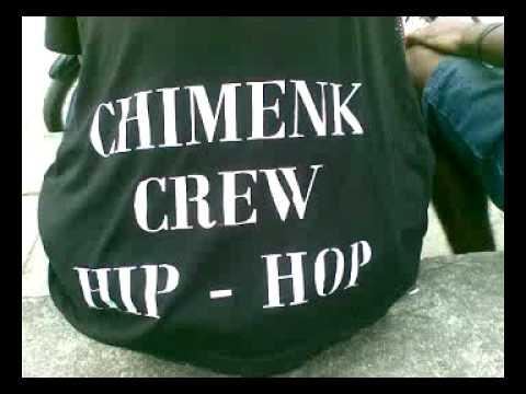Chimenk Crew - Coruption.mp4