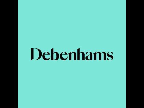 Debenhams Spring Summer 2021