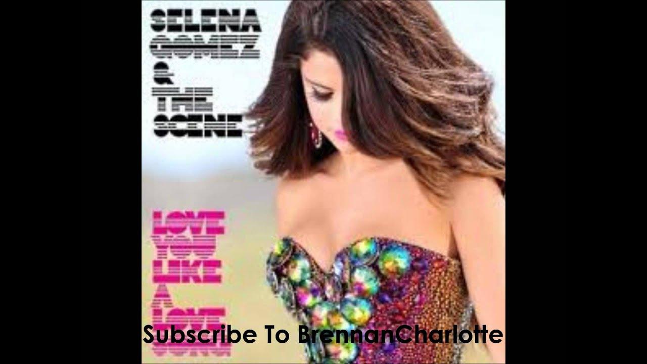 Download EXCLUSIVE:Selena Gomez & The Scene-Hit The Lights (Audio Video).