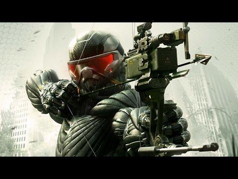 Crysis 3 - Test / Review für Xbox 360 und PS3 (Gameplay)