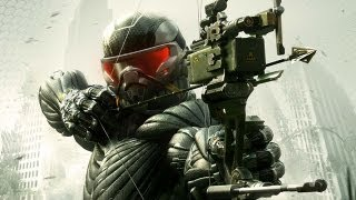 Crysis 3 - Test / Review für Xbox 360 und PS3 (Gameplay)