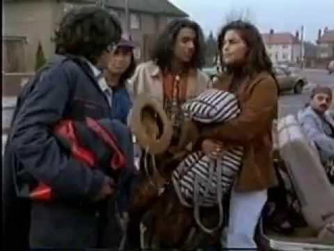 Wild West with Naveen Andrews pt 2