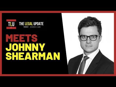 TLU Meets Johnny Shearman