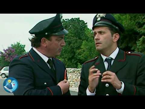 Mudù - Carabinieri - La limousine bianca
