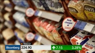 Challenges at Tesco are Still Severe: Sharma