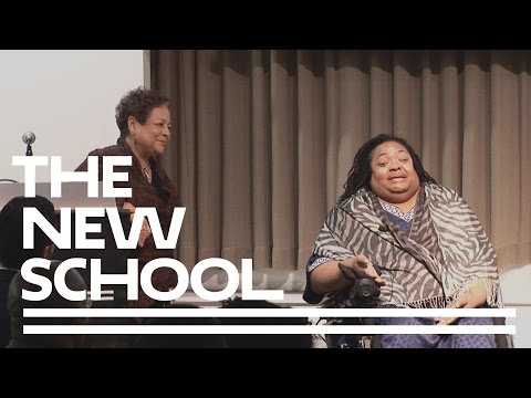 Changing the Face of Medicine: Black Women in Medicine with Crystal Emery   The New School