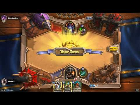 CCG Tactics.TV's EH plays: Hunter Competitive Rank 17-15