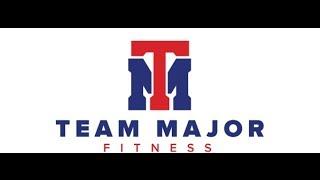 Team Major Fitness - Gainesville Florida