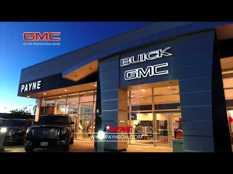 Payne Buick GMC Google - Payne buick gmc