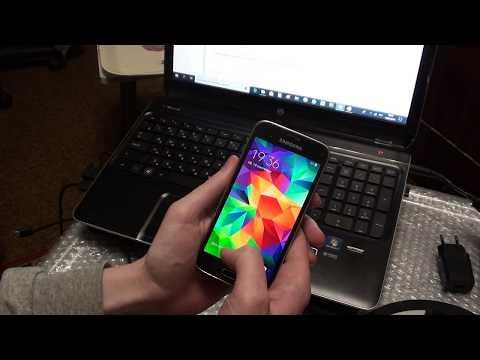 Прошивка Samsung Galaxy S5 Mini