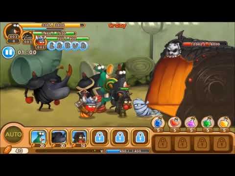 Larva Heroes2 : Battle PVP