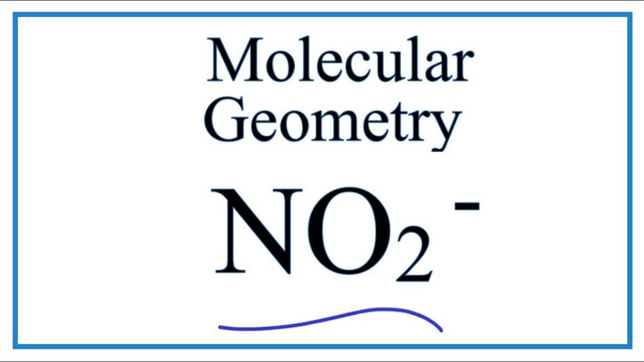 Molecule No 1