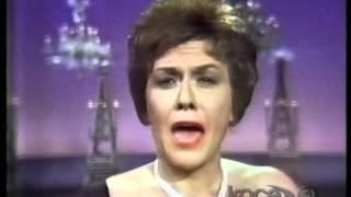 Roberta Sherwood, Tennessee Ernie Ford, 1961 TV Medley