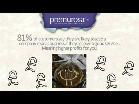 Unique Corporate Gifts by Premurosa