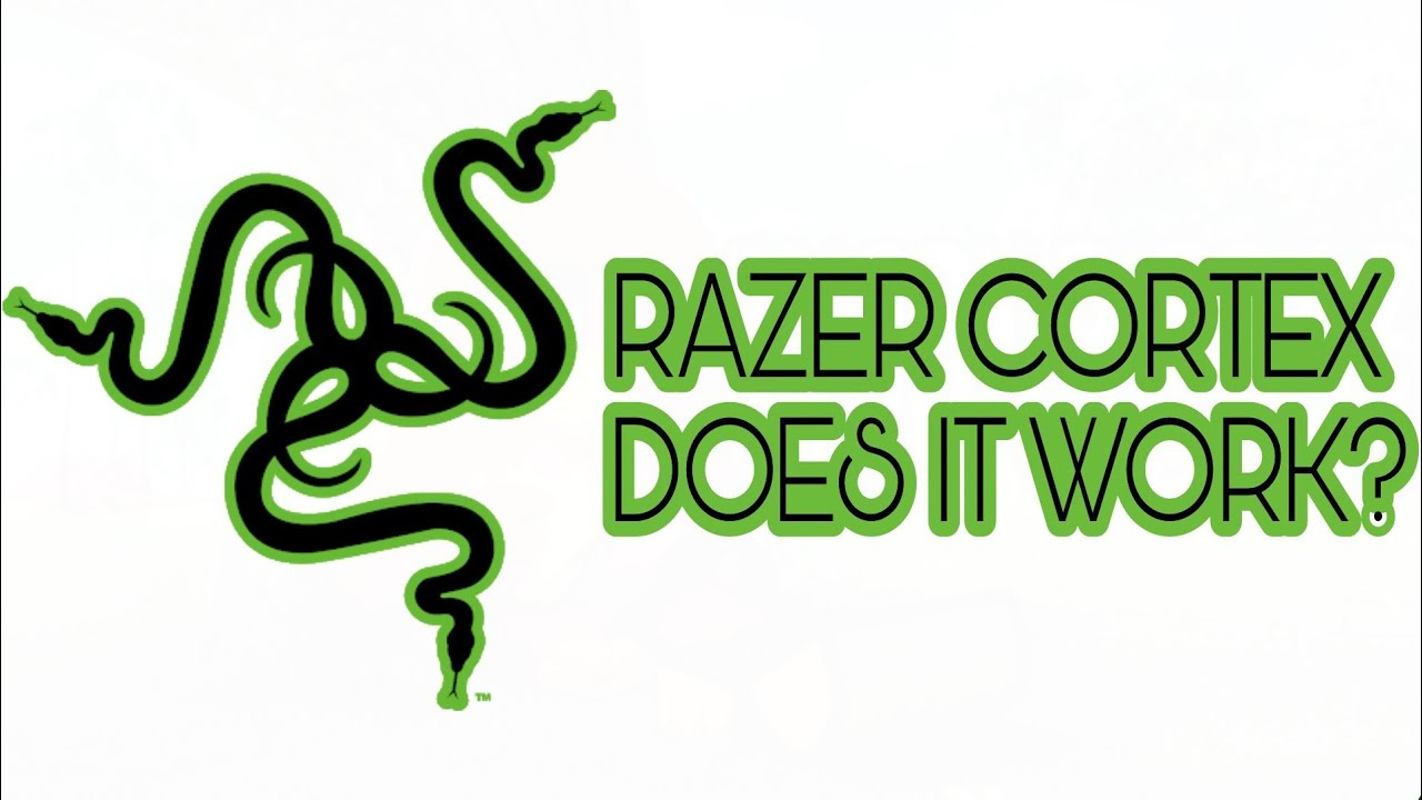RAZER CORTEX  WHAT'S IT? DOES IT REALLY WORK AND OPTIMIZE GAMING? ONLY ON  TITUS GAMER X