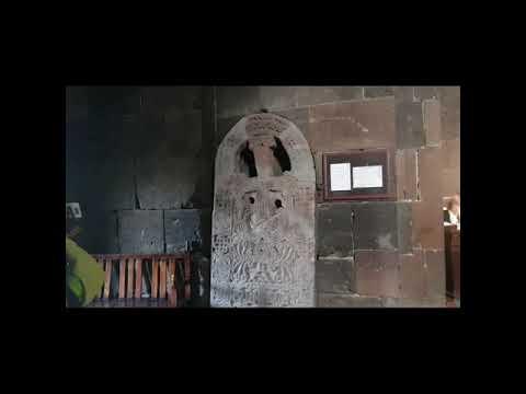 Армения. Церковь св. Репсиме.