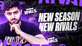 Yassuo | NEW SEASON, NEW TWITCH RIVALS! (Twitch Rivals Draft)