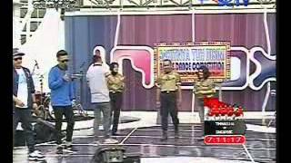 Download Video goyang dumang sctv gokil MP3 3GP MP4