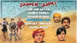 Sooper Se Ooper Public Review | Hindi Movie | Vir Das, Kirti Kulhari, Gulshan Grover