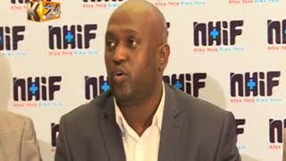 NHIF denies defaulting in paying claims to hospitals