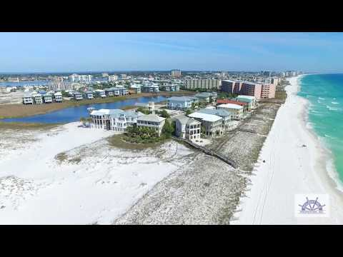 Destin Pointe in Destin Florida by Holiday Isle Properties