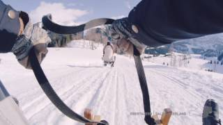 Obertauern - Wo der Schnee zu Hause ist thumbnail