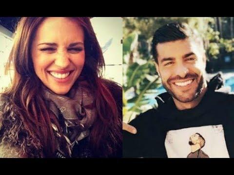 Paula Echevarría y Miguel Torres confirman su relación con un fin de semana juntos