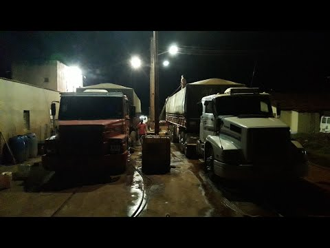 Hora Do Banho Pra Chegar Em Casa Limpo, São Raimundo Das Mangabeiras