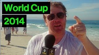 Euro 2016 England Team Prediction | Adrian Durham