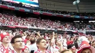 | EURO 2016 | Niemcy - Polska | Piersi - Bałkanica