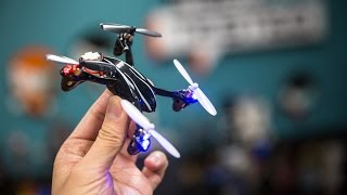 12 Days Of Tested Christmas: Favorite Starter Quadcopter