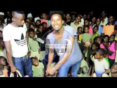 Rey Anaconda    Wasafi classic Video by young beto trap beatz thumbnail