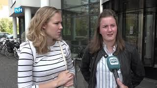 Vriendinnen halen bijna 1.200 handtekeningen op voor terugkeer buslijn 150