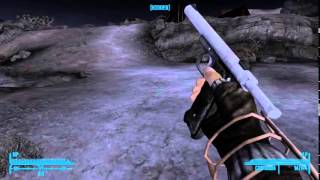 Fallout: New Vegas Part 22 - Cold, Cold Booted