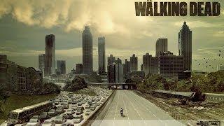 Клип Rammstein  Ходячие мертвецы - Du hast / Walking Dead & Rammstein