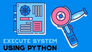 Using Python Modules To Execute System Commands - Python Basics - Python for Ethical Hackers