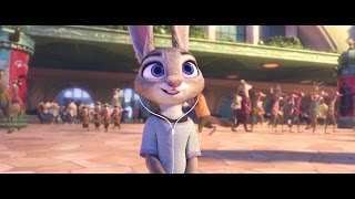 ZOOTOPIA 2016 - JUDY HOPPS BEST MOMENT -  Welcome to Zootopia