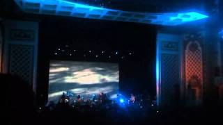 the national exile vilify live portal 2 ost