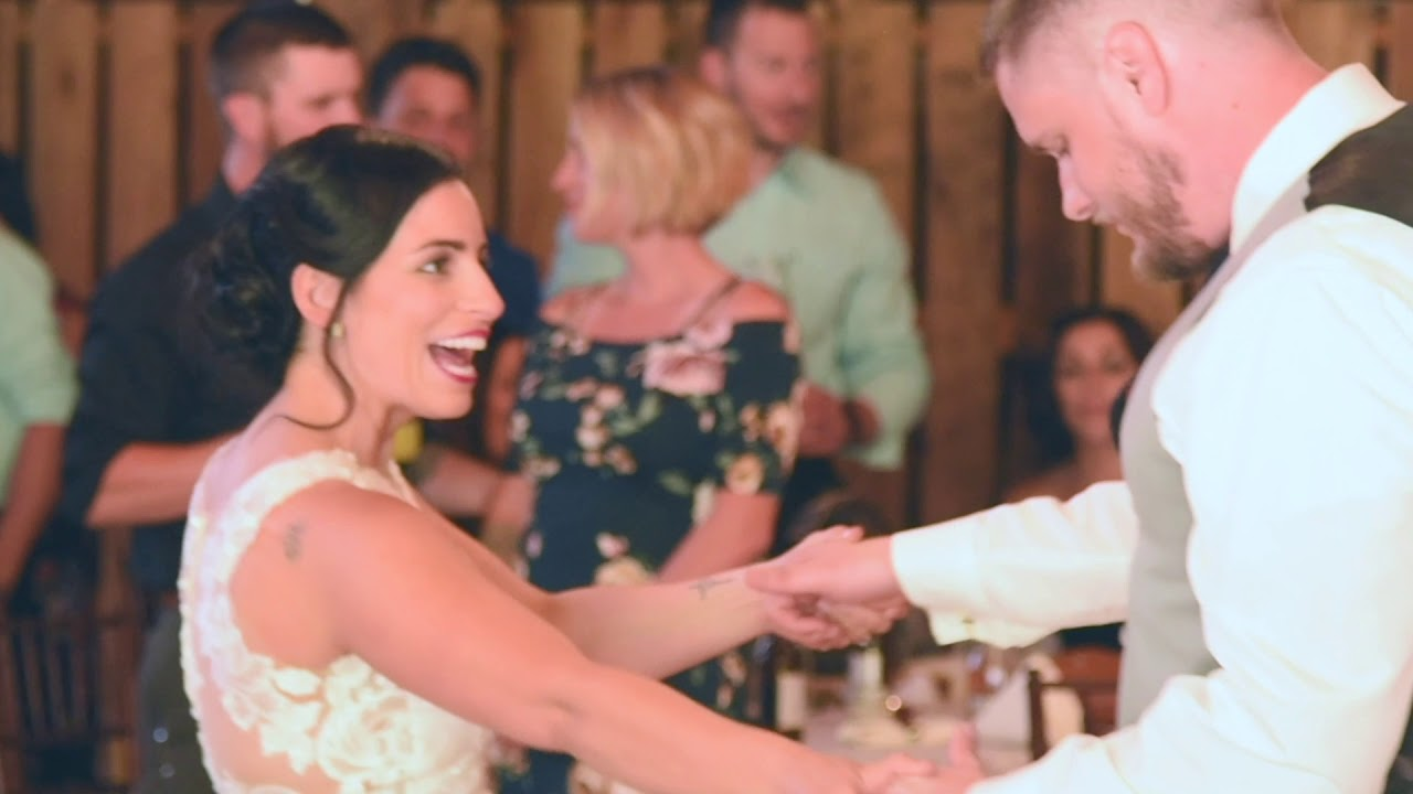 Kelly & Josh | Wedding Video