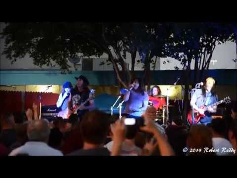 Pearl Gem - Even Flow - Dallas (06/14/14)