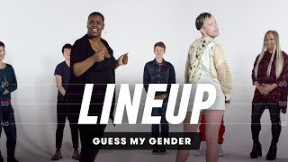 Guess My Gender | Lineup | Cut thumbnail