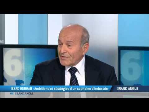 Issad Rebrab: Ambitions et stratégies d'un capitaine d'industrie