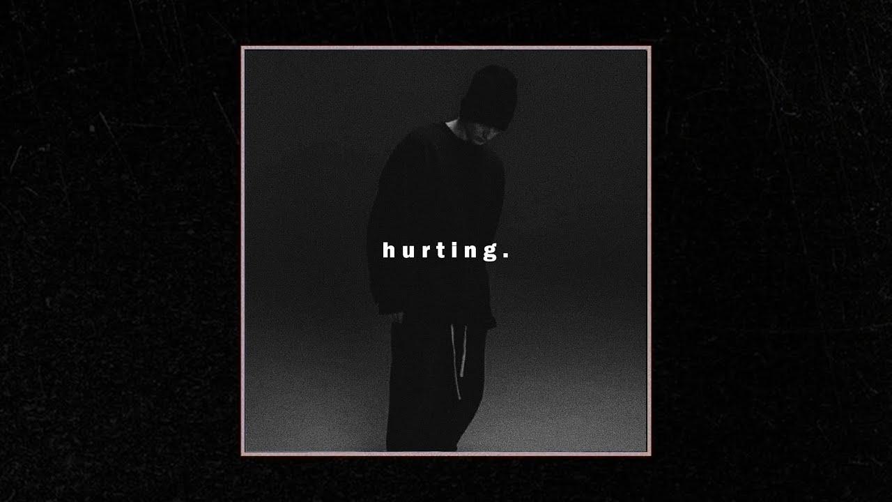 Free NF Type Beat - ''Hurting'' | Sad Emotional Rap Piano Instrumental 2021
