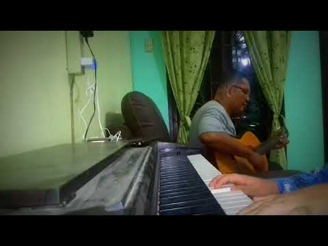 MARDUA HOLONG (Piano Cover by Pramudia)