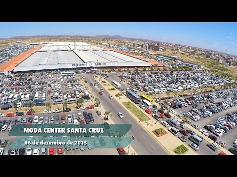 Moda Center Santa Cruz - 06 de dezembro de 2015