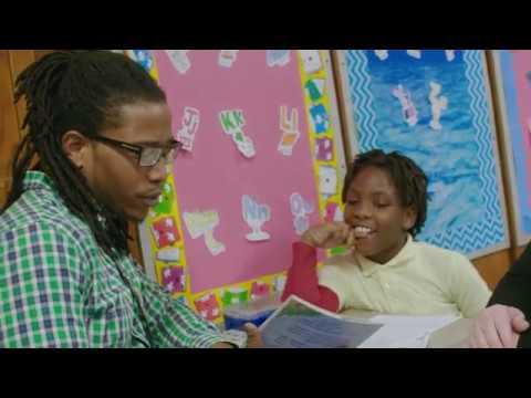 Volunteer Opportunities | Reading Partners | Reading Partners