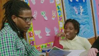 Inside a Reading Center | readingpartners.org