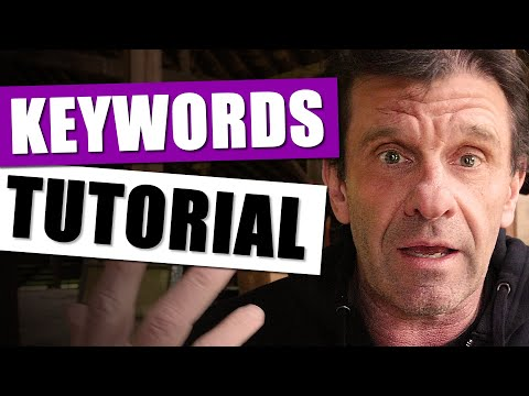 How To Use Keywords Everywhere - Sweet Keyword Research Tool