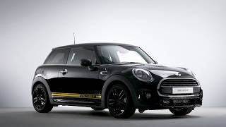 MINI 1499 GT LIMITED EDITION