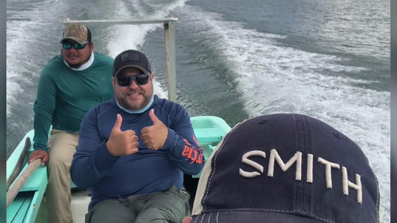 Download Bonefishing at Belize River Lodge